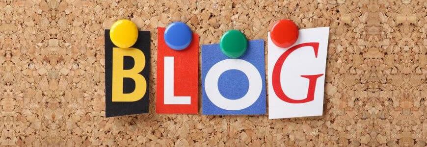 8 razões pelas quais sua empresa deve ter um blog
