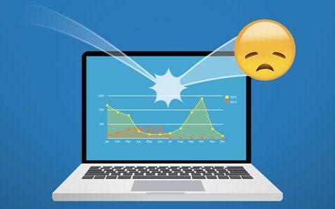 9 maneiras de reduzir a taxa de rejeição do seu site