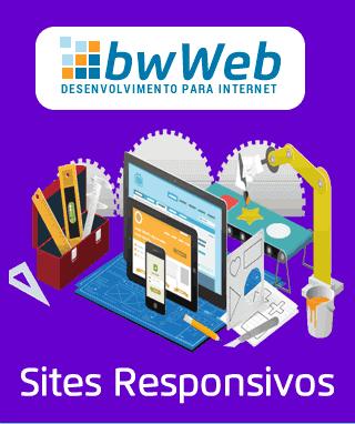 Criação de Sites Responsivo