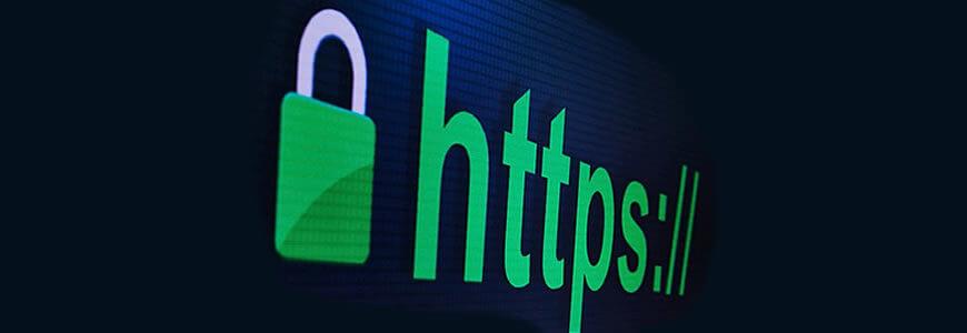 A importância de ter um certificado SSL no seu site