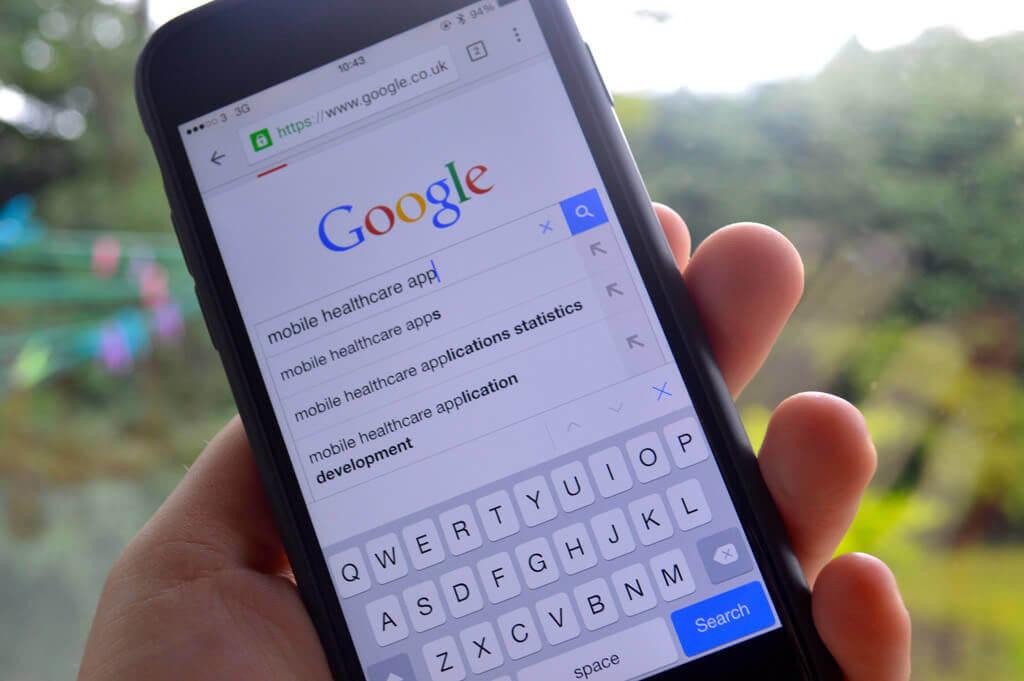 Seu site está pronto para o Mobile-First Index do Google?