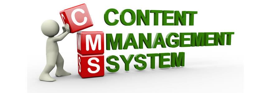 As 10 principais vantagens de usar um CMS no seu site
